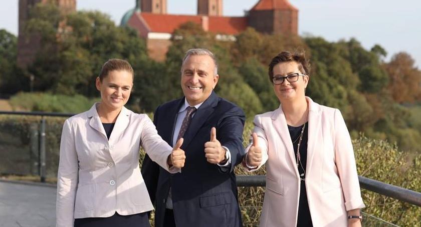 WYBORY 2018, Liderzy Koalicji Obywatelskiej przyjadą Piły wspierać kandydatów - zdjęcie, fotografia