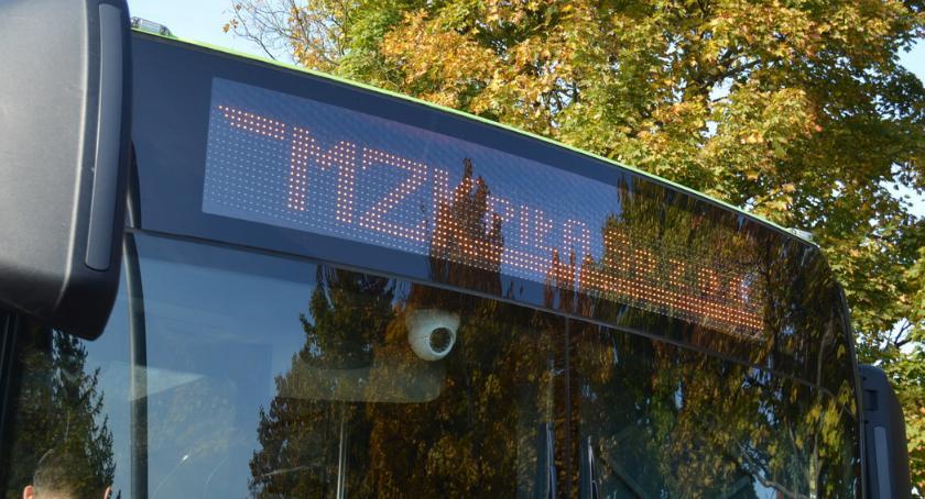 KOMUNIKACJA, Będzie autobus Koszyc aquaparku uruchamia nową linię - zdjęcie, fotografia
