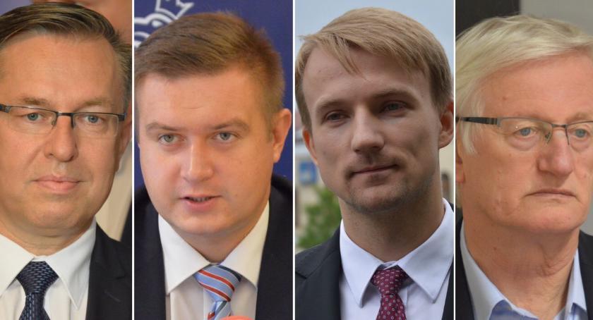 WYBORY 2018, oficjalne wyniki wyborów prezydenta Piły - zdjęcie, fotografia