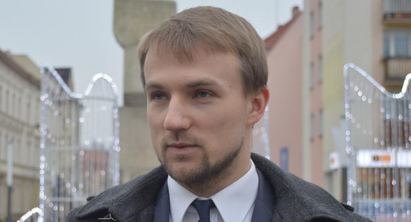 POLITYKA, Błażej Parda komisji śledczej spraw - zdjęcie, fotografia