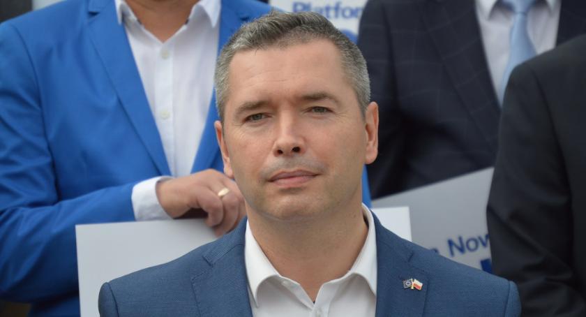 POLITYKA, Pilanin Zarządzie Województwa Wielkopolskiego - zdjęcie, fotografia