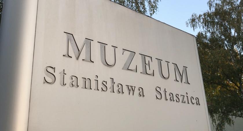 PIŁA, Miasto szuka dyrektora nowej formuły funkcjonowania Muzeum Staszica - zdjęcie, fotografia