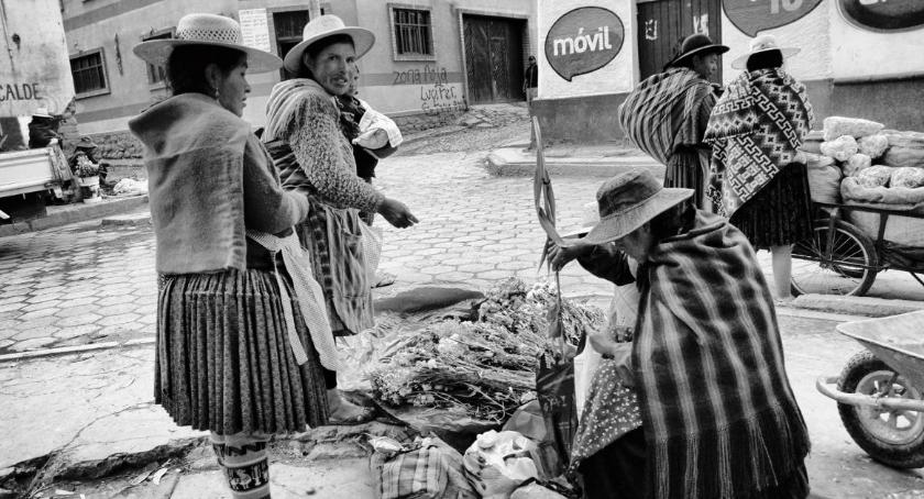 """WYDARZENIA, """"Bliżej Świata"""" Boliwia oczami misjonarza - zdjęcie, fotografia"""