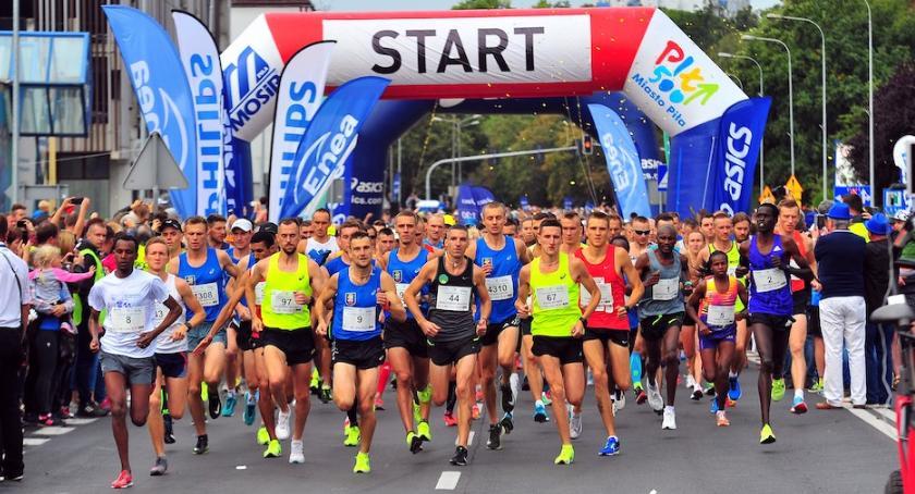 BIEGI, Znamy termin Półmaratonu Philipsa - zdjęcie, fotografia