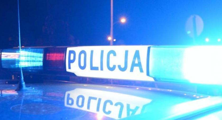 POLICJA, Tragedia osiedlu Górnym wieżowcu znaleziono ciało nastolatka - zdjęcie, fotografia