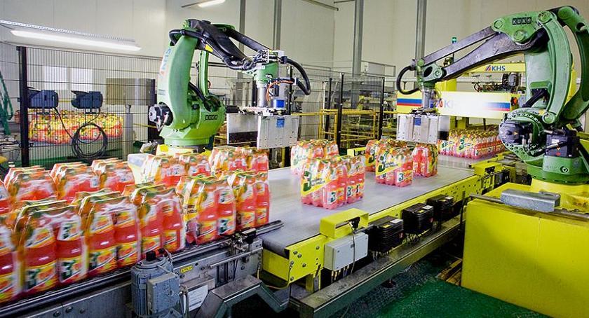 BIZNES I PRACA, Zbyszko Company inwestuje Kiedy ruszy produkcja osób zatrudni firma - zdjęcie, fotografia
