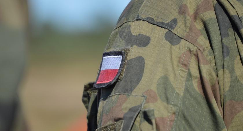 WYDARZENIA, Sobota wojskiem weekend Zimowy Piknik Wojskowy - zdjęcie, fotografia
