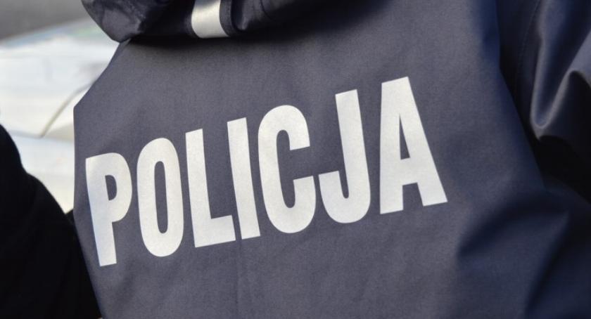 POLICJA, Pijana kobieta raniła nożem swojego partnera - zdjęcie, fotografia