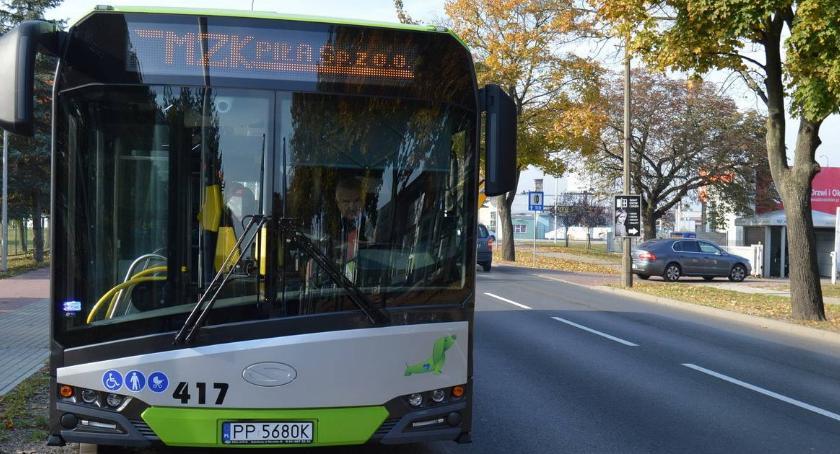 KOMUNIKACJA, Autobusem Koszyc Podlasie Znamy rozkład jazdy linii numer - zdjęcie, fotografia
