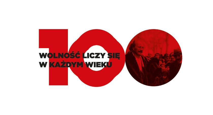 PIŁA, Setna rocznica wybuchu Powstania Wielkopolskiego [PROGRAM UROCZYSTOŚCI PILE] - zdjęcie, fotografia