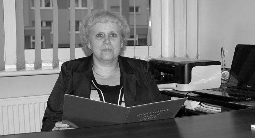 PIŁA, żyje Dorota Frydrych - zdjęcie, fotografia