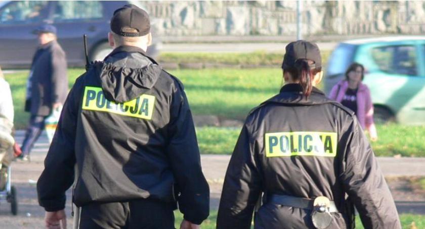 WOŚP 2019, Policja zadba bezpieczeństwo podczas Finału WOŚP - zdjęcie, fotografia