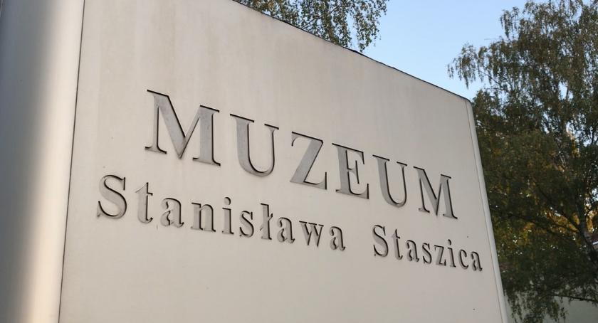 MUZEA, Muzeum Staszica nową szefową - zdjęcie, fotografia