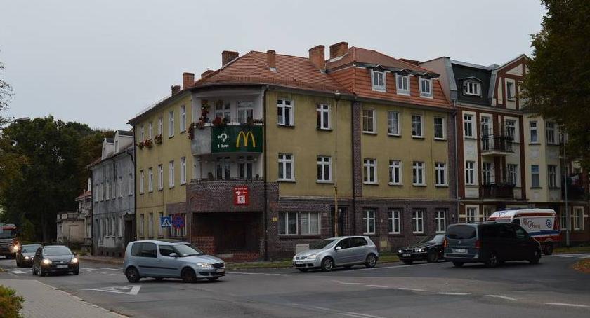 KOMUNIKACJA, trzech sztuka Kolejne podejście przebudowy Niepodległości - zdjęcie, fotografia