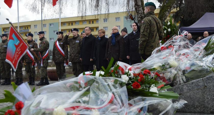 """PIŁA, """"Pokój nasze postawy"""" rocznica Powrotu Piły Macierzy [ZDJĘCIA] - zdjęcie, fotografia"""
