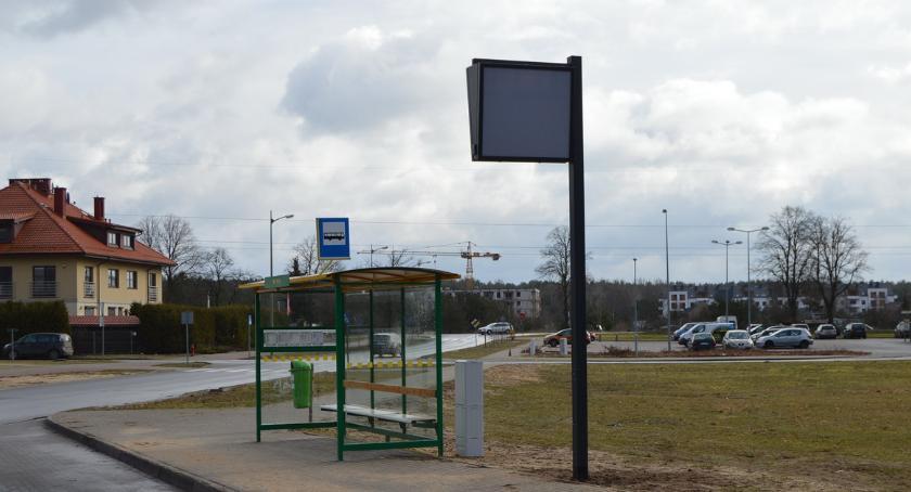 KOMUNIKACJA, Ułatwienia pasażerów powstaje System Informacji Pasażerskiej - zdjęcie, fotografia