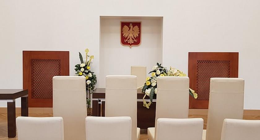 PIŁA, Śluby cywilne nowym miejscu - zdjęcie, fotografia