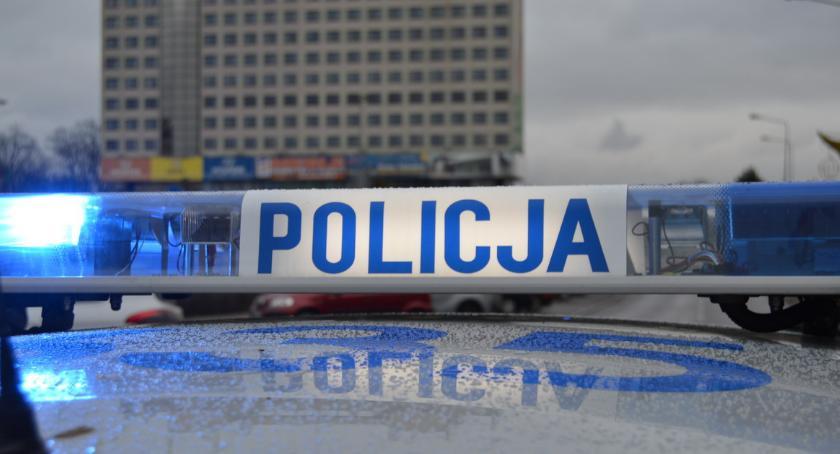 """POLICJA, Policjanci """"na wagarach"""" Więcej patroli początek wiosny - zdjęcie, fotografia"""