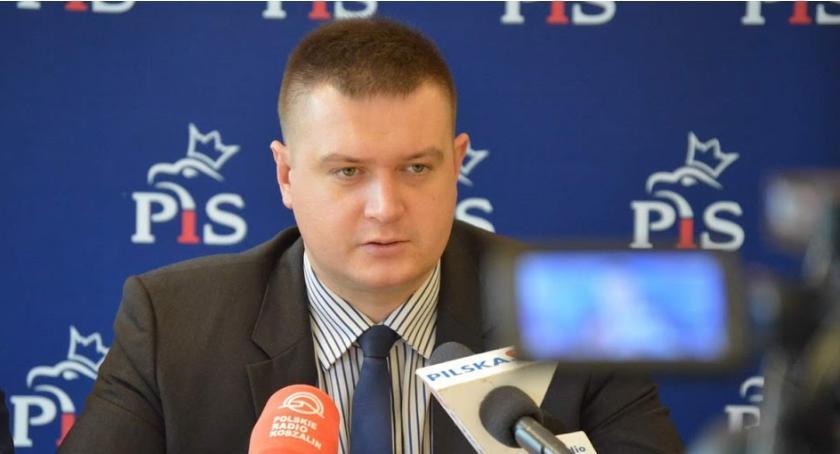 WYBORY DO PE 2019, Marcin Porzucek kandydatem Europarlamentu Pełna lista kandydatów - zdjęcie, fotografia