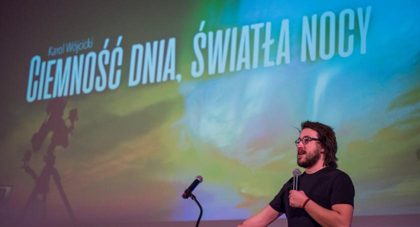 NAUKA I EDUKACJA, Nauka nudna Festiwal Nauki - zdjęcie, fotografia