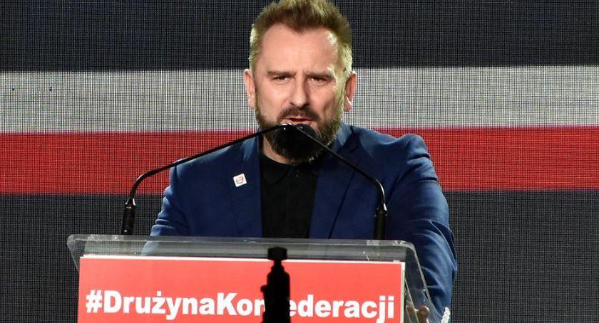 WYBORY DO PE 2019, Liroy Marzec przyjedzie Piły kampania przed eurowyborami - zdjęcie, fotografia