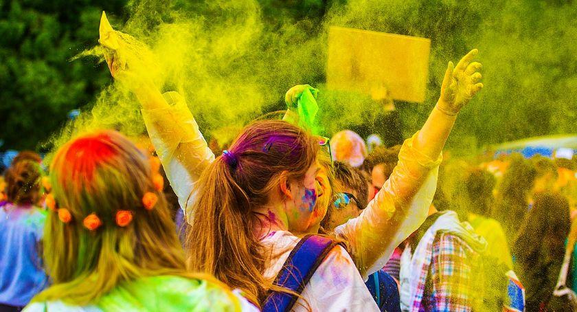 WYDARZENIA, Festiwal kolorów muzyka Znamy program Pilskiej Majówki - zdjęcie, fotografia