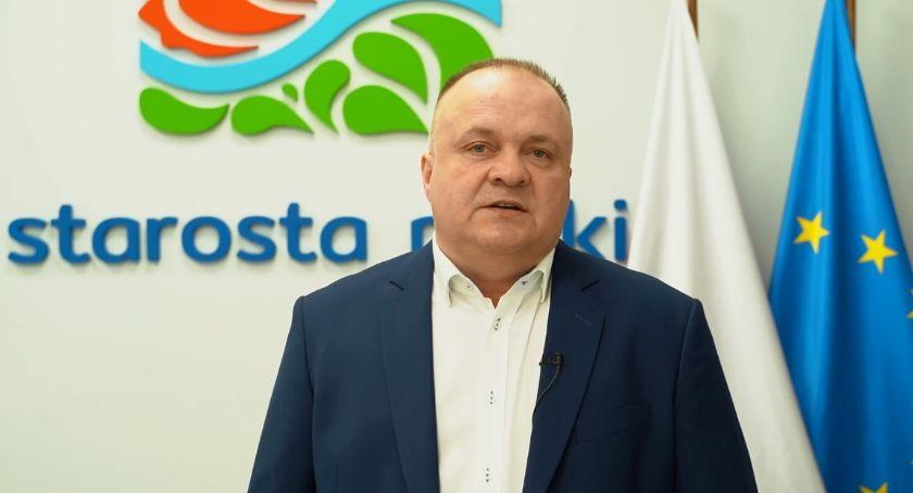 """STRAJK SZKOLNY 2019, Starosta apeluje nauczycieli """"Zawieście strajk klasyfikacji"""" - zdjęcie, fotografia"""