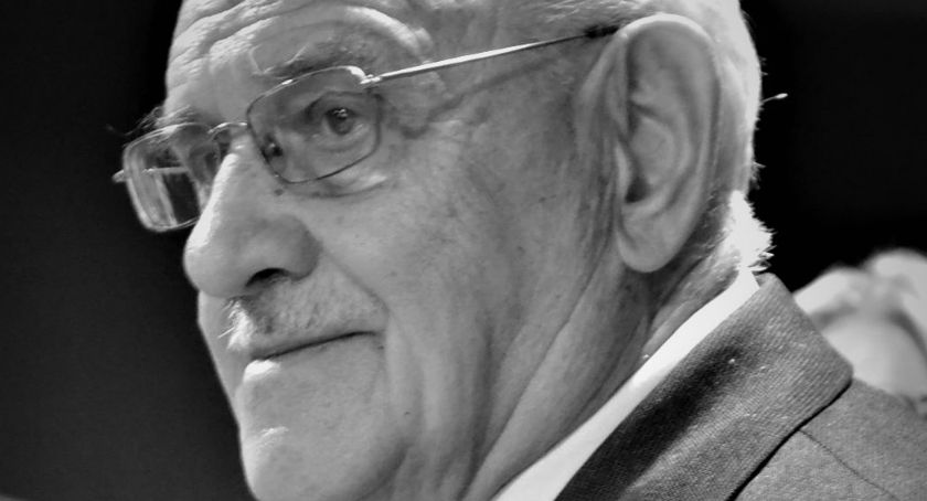 PIŁA, Zmarł Franciszek Leszczyszyn - zdjęcie, fotografia