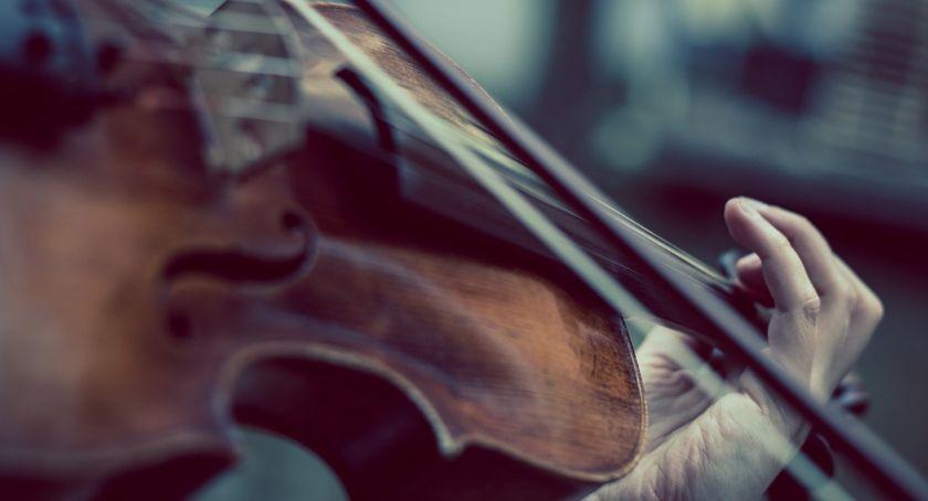 KONCERTY, Muzyka hangarze Niezwykły koncert - zdjęcie, fotografia