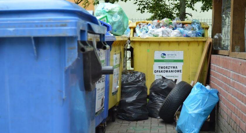 PIŁA, Śmieciowy chaos podwyżek PRGOK żąda wyjaśnień spółki Altvater - zdjęcie, fotografia