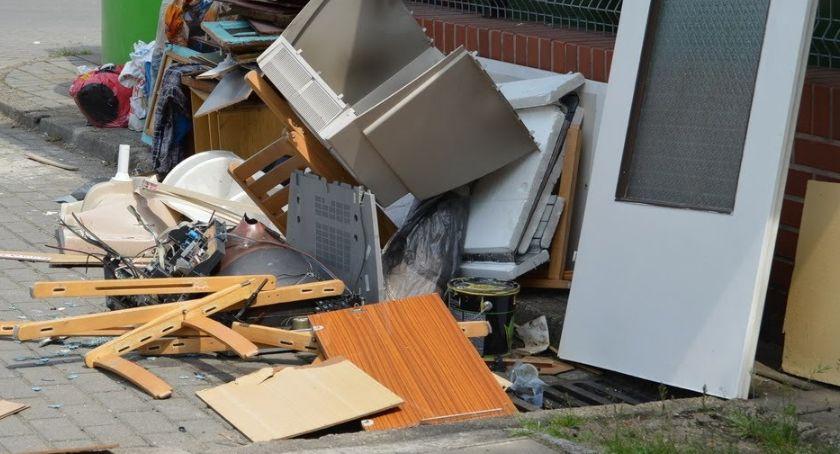PIŁA, Śmieciowy chaos regionie Altvater odpowiada zarzuty - zdjęcie, fotografia