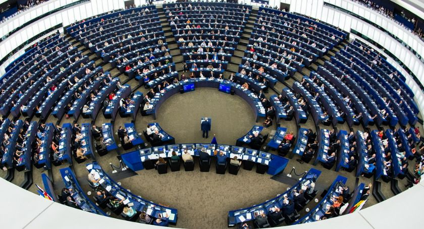WYBORY DO PE 2019, Eurowybory kandydata którego komitetu oddasz swój głos [sondaŻP] - zdjęcie, fotografia
