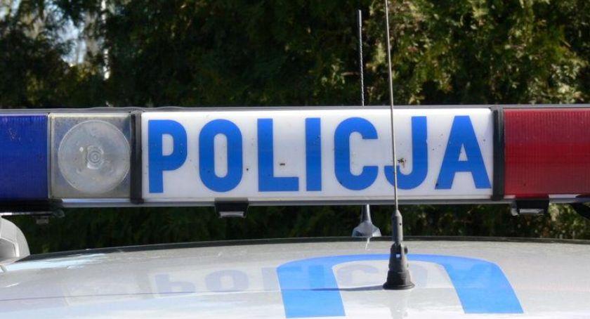 POLICJA, Kradł miłości Policjanci zatrzymali złodzieja samochodów - zdjęcie, fotografia
