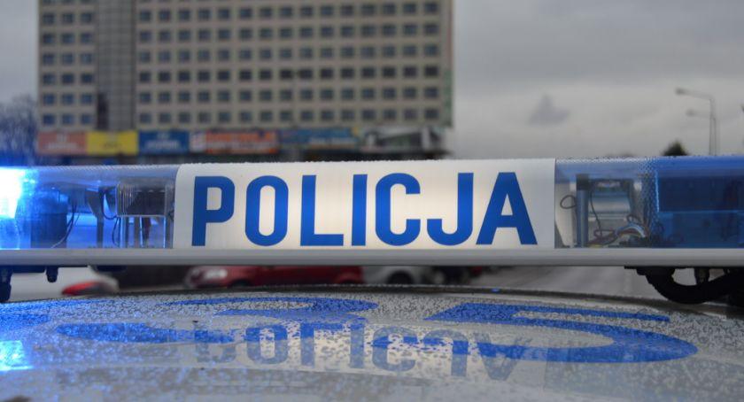 POLICJA, Kaskadowy pomiar prędkości Posypały mandaty - zdjęcie, fotografia