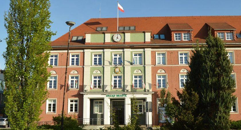 PIŁA, Zawyją syreny Miasto testuje system alarmowania - zdjęcie, fotografia