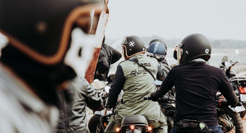 WYDARZENIA, Motocykle podniebne atrakcje Chylińska koniec wakacji - zdjęcie, fotografia