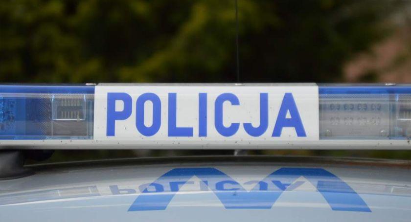 POLICJA, Wpadło sześciu pijanych kierowców Policja podsumowała długi weekend - zdjęcie, fotografia