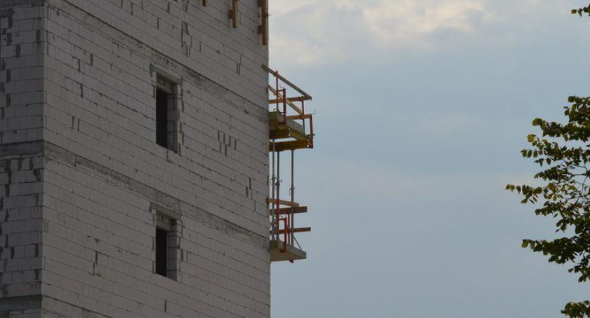 INWESTYCJE, Mieszkania powstać ponad dwieście nowych mieszkań - zdjęcie, fotografia