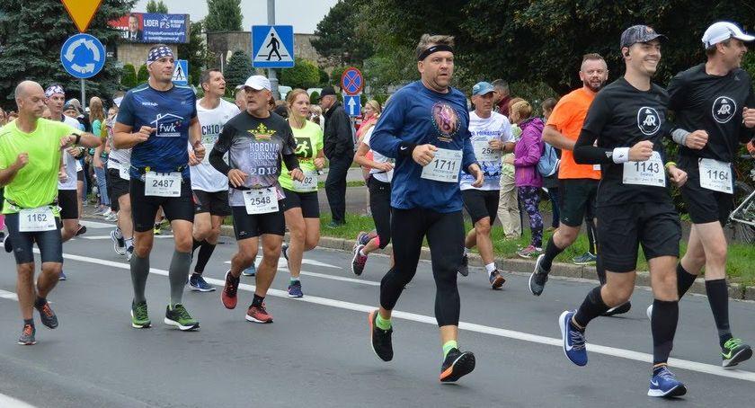 """BIEGI, Znamy termin Półmaratonu Philipsa """"Zaczynamy odliczanie"""" - zdjęcie, fotografia"""