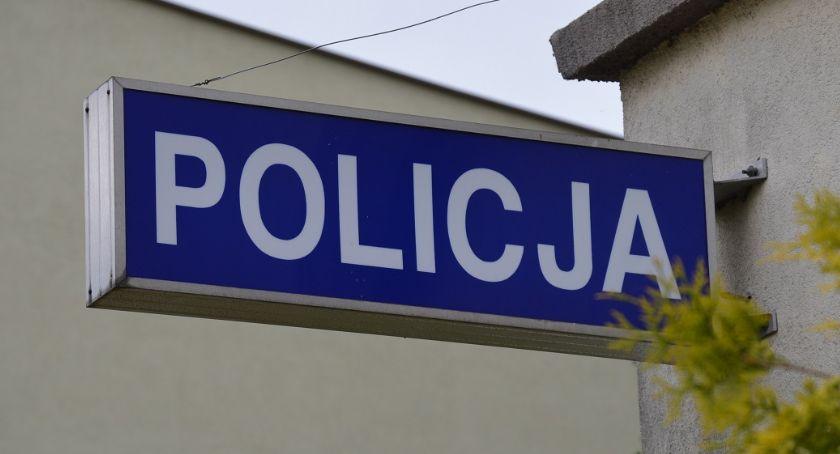 POLICJA, Policja ostrzega przed kolejnymi oszustami - zdjęcie, fotografia