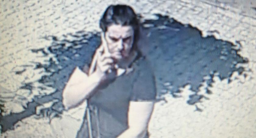 POSZUKIWANI I ZAGINIENI, Rozpoznajesz kobietę Skontaktuj policją [ZDJĘCIA] - zdjęcie, fotografia