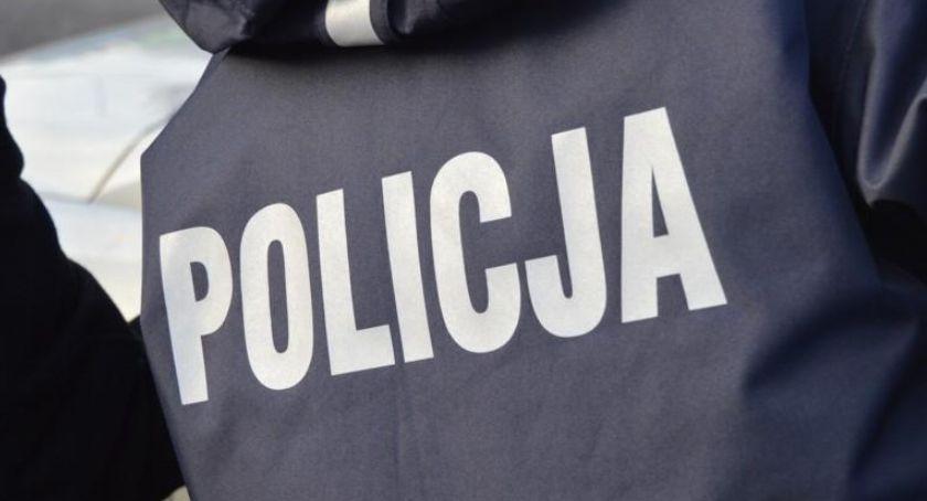 POLICJA, Ukradł wpadł Obornikami - zdjęcie, fotografia