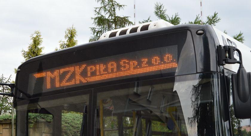 """PIŁA, Elektryczne autobusy """"Piątka"""" stanie ekologiczną linią - zdjęcie, fotografia"""