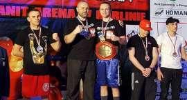 Pilanin bokserskim Mistrzem Polski