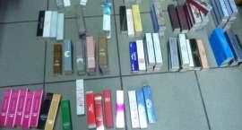 44-latka sprzedawała podrabiane perfumy