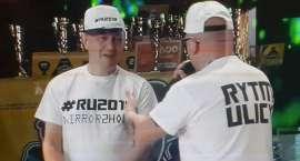 Piotr Głowski tańczy hip-hop! Prezydent Piły na Rytmie Ulicy [VIDEO]
