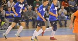 Futsal: Pilanie rozpoczynają finałową rozgrywkę