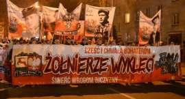 W sobotę w Pile V Marsz Pamięci Żołnierzy Wyklętych