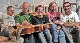 Zespół Na Górze zagra na Przystanku Woodstock [VIDEO]