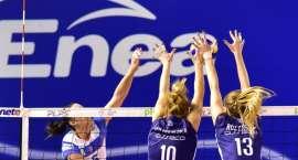 Enea PTPS Piła w finałowej czwórce Pucharu Polski